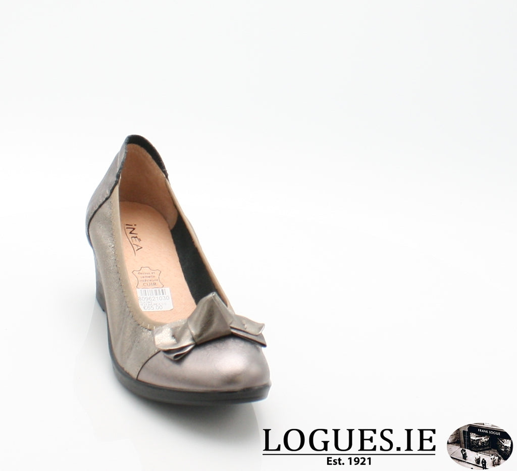 SERENA INEA S/S 18-Ladies-INEA SHOES-PLATINS-37 = 4 UK-Logues Shoes