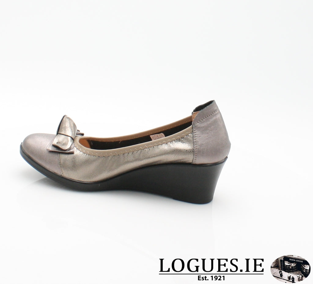 SERENA INEA S/S 18-Ladies-INEA SHOES-PLATINS-39 = 6 UK-Logues Shoes