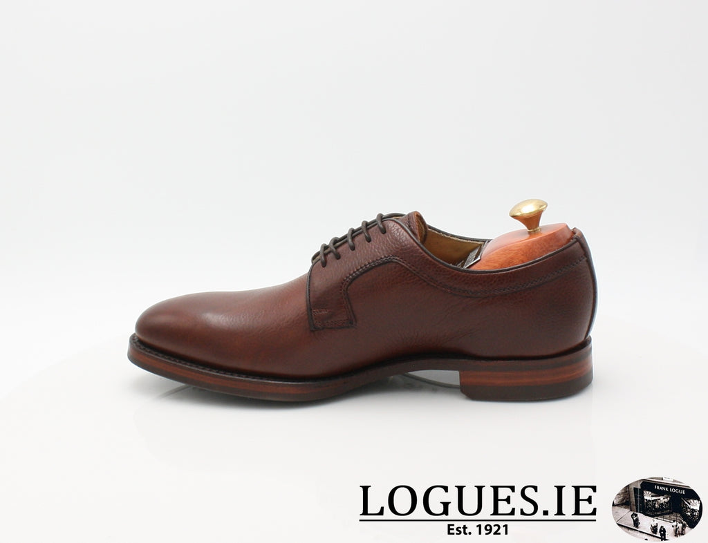SKYE BARKER-Mens-BARKER SHOES-CHERRY-9-Logues Shoes
