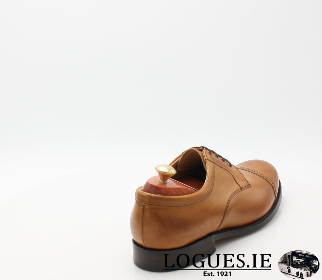 STAINES BARKER-Mens-BARKER SHOES-CEDAR-11-Logues Shoes