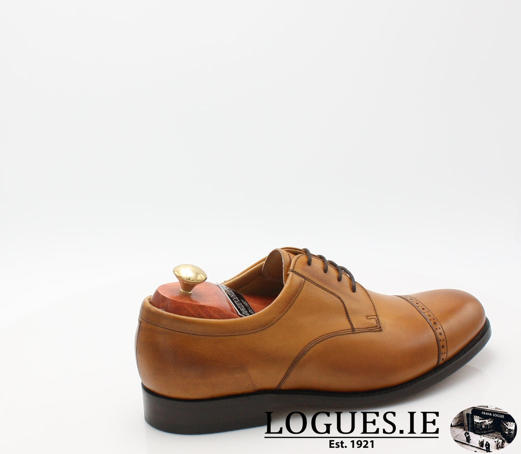 STAINES BARKER-Mens-BARKER SHOES-CEDAR-11.5-Logues Shoes