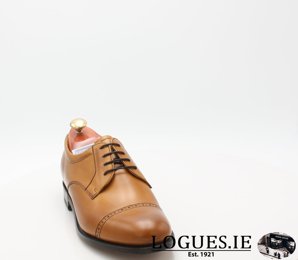STAINES BARKER-Mens-BARKER SHOES-CEDAR-7-Logues Shoes