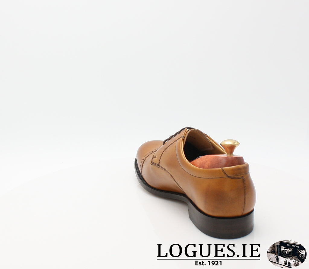 STAINES BARKER-Mens-BARKER SHOES-CEDAR-10-Logues Shoes