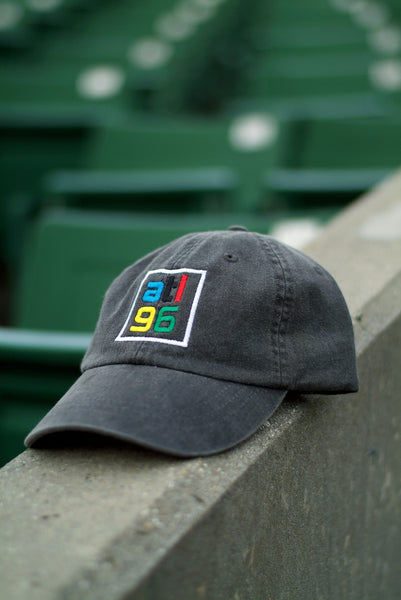 atl1996 Stacked '96 Dad Hat