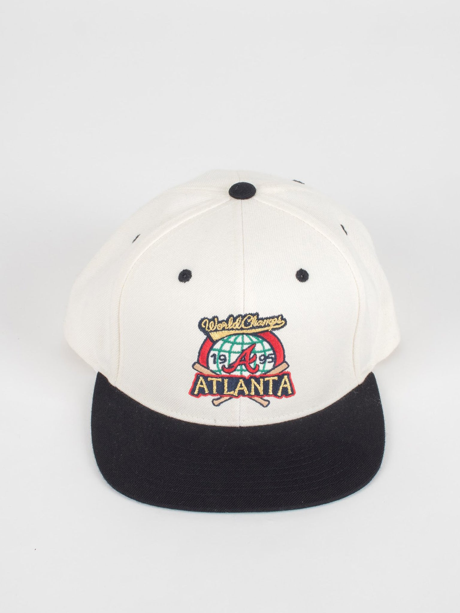 atl1996 25th Anniversary Limited Edition Snapback Hat
