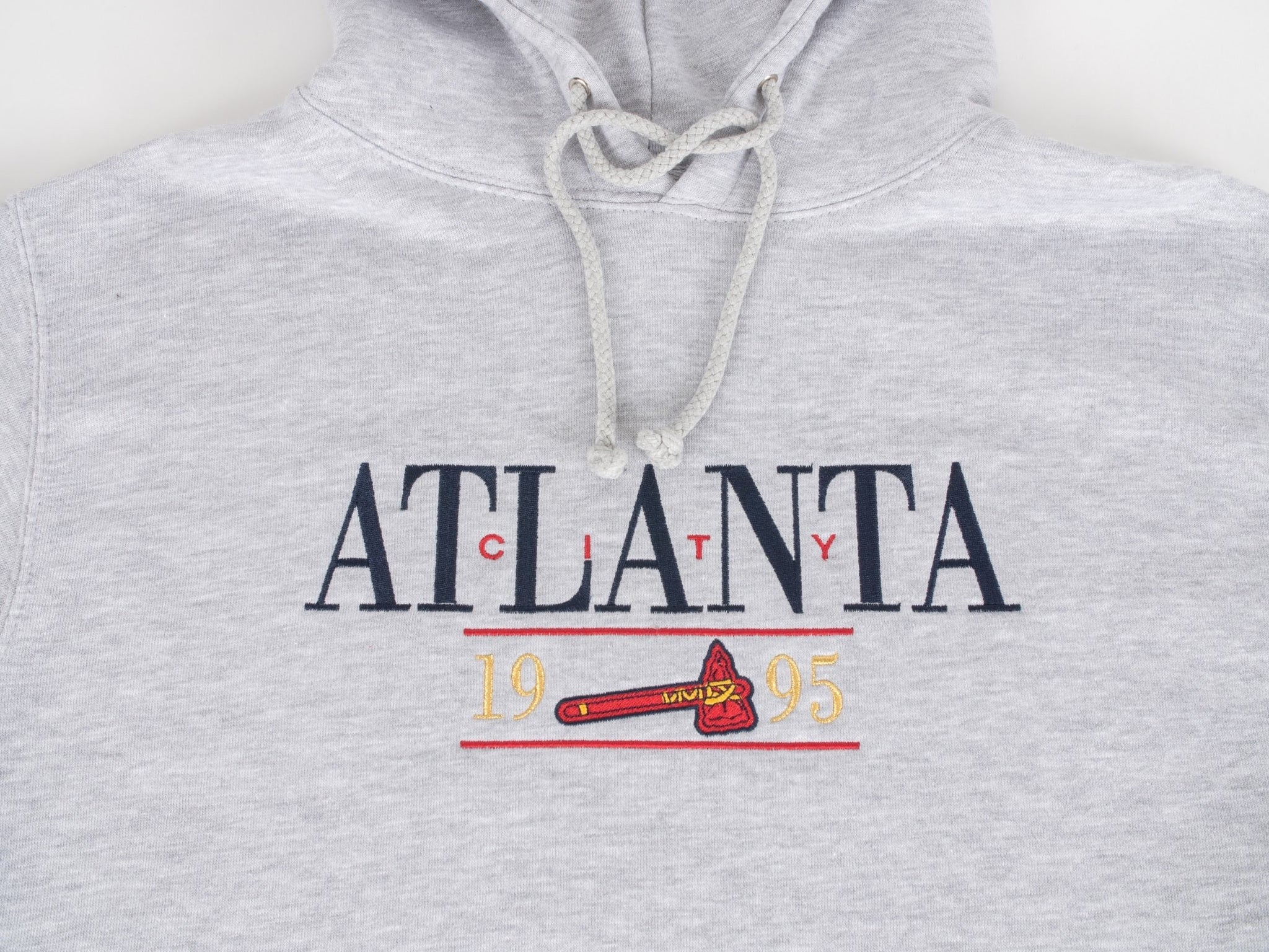 atl1996 25th Anniversary Limited Edition Hoodie