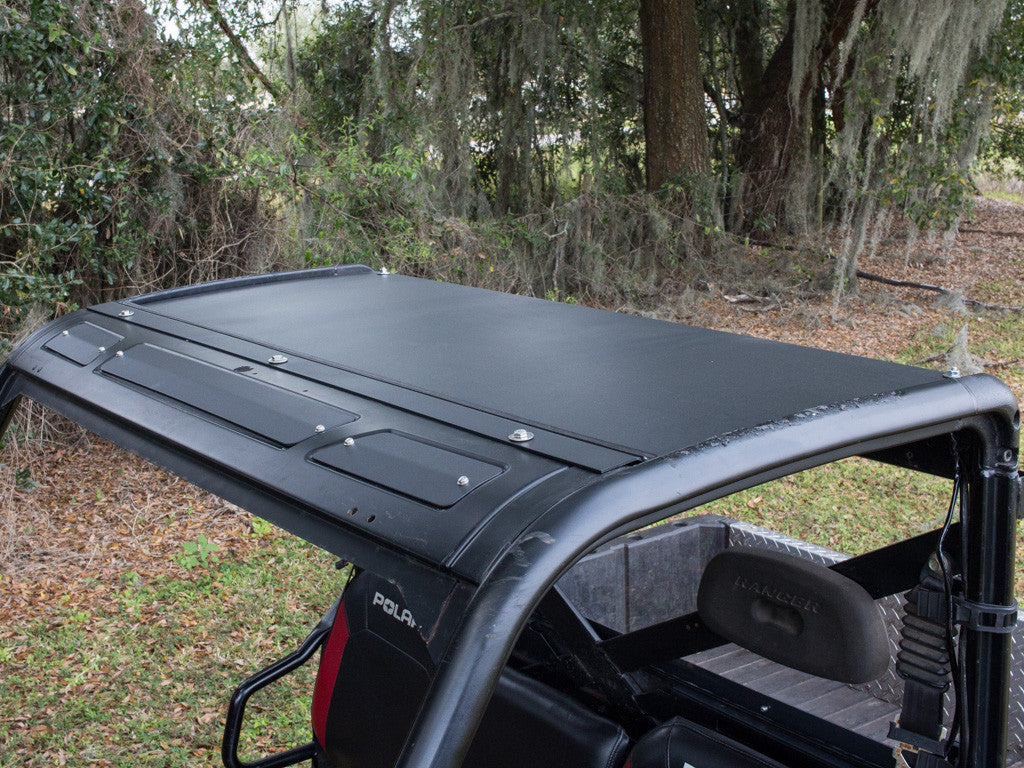 Light Duty Roof For Polaris Ranger XP570 And 900 Standard Cab