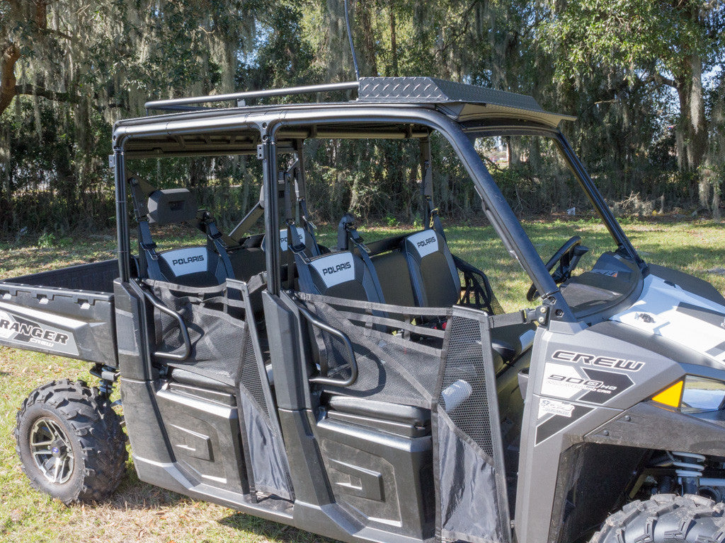 MK2 Stereo Roof For Polaris Ranger XP570 And 900 Crew Cab