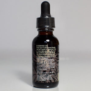 500mg Hemp Drops for Pets - FULL SPECTRUM