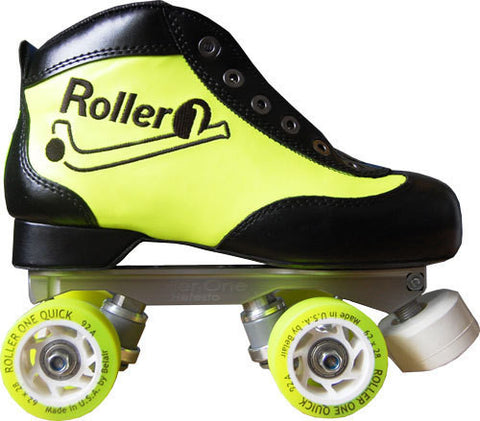 KIT HEFESTO BEGINNER - Rocking Skates - ROLLER ONE