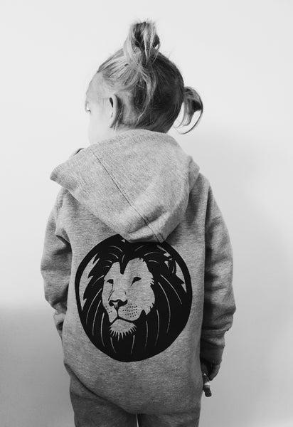 LION Kids Romper
