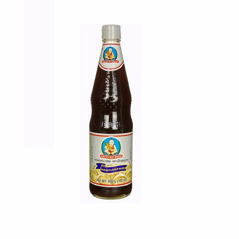 Austernsauce Healthy Boy 300ml - Dầu hào Healthy Boy 300g