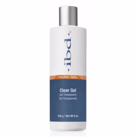 IBD Clear (Klar) Gel 226g 8oz