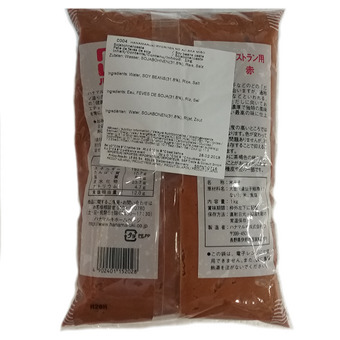 Sojabohnen Paste Japan 1kg