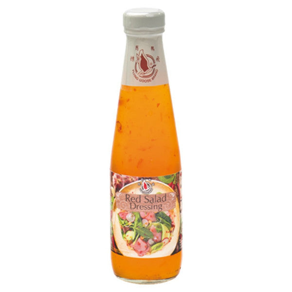 Roter Salat Dressing Flying Goose 295ml