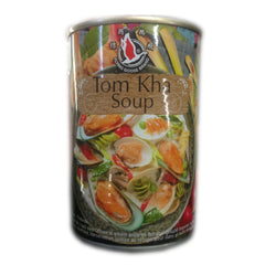Tom Kha Suppe 400ml