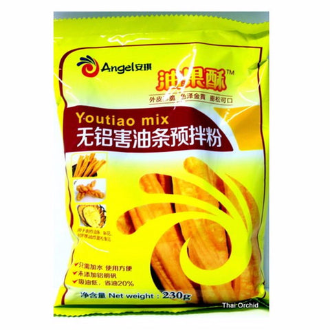 Backmischung Für Youtiao Angel 230g - Bột bánh quẩy Youtiao