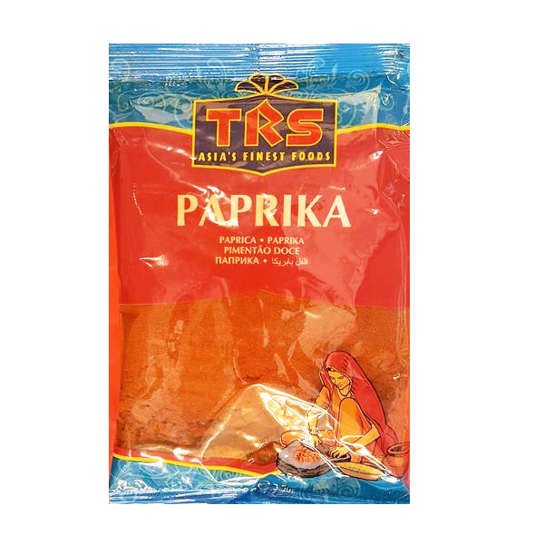 Paprika Pulver 100g Asia's Finest Food