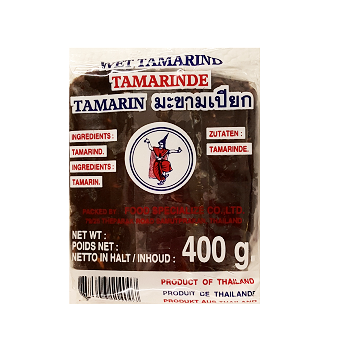 Kernlose Tamarinde Thai Dancer 400g - Me chua Thai Dancer
