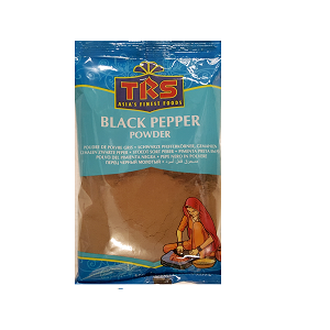 Black Pepper 100g Asia's Finest Food