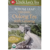 Uncle Lee's Tea Oolong Tee mit Ginseng 32.4g
