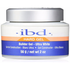 IBD builder gel ultra white 56g 2oz