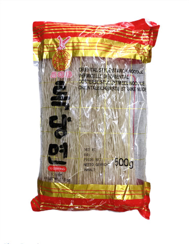 Eaglobe Oriental Style Starch Noodles 10 Serving 500gr