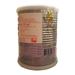 Paste Barbecue Bullhead Sauce Twaiwan 737ml
