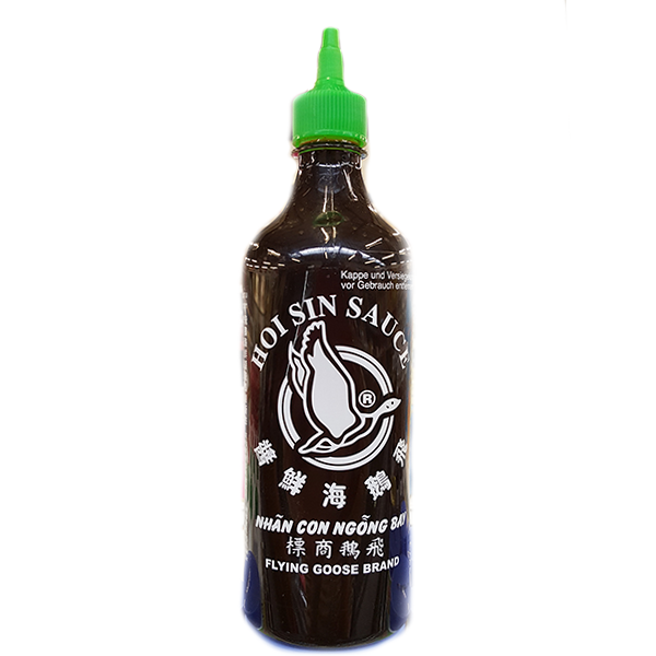 Hoisin Sauce Flying Goose Thailand 455ml