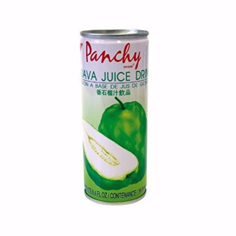 Panchy Guavensaft 30x250ml