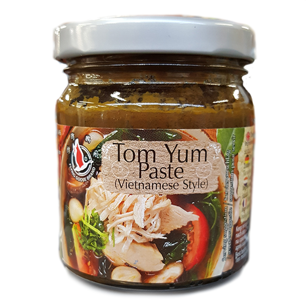 Tom Yum Würzpaste Vietnam Art Flying Goose 195g