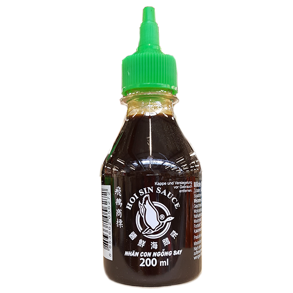 Hoisin Sauce Flying Goose Thailand 200ml