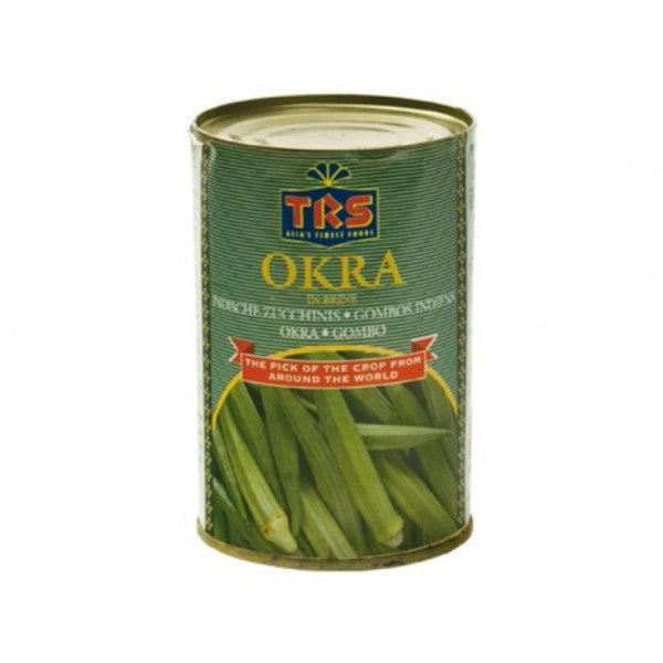 Indian Zucchini Okra 400g
