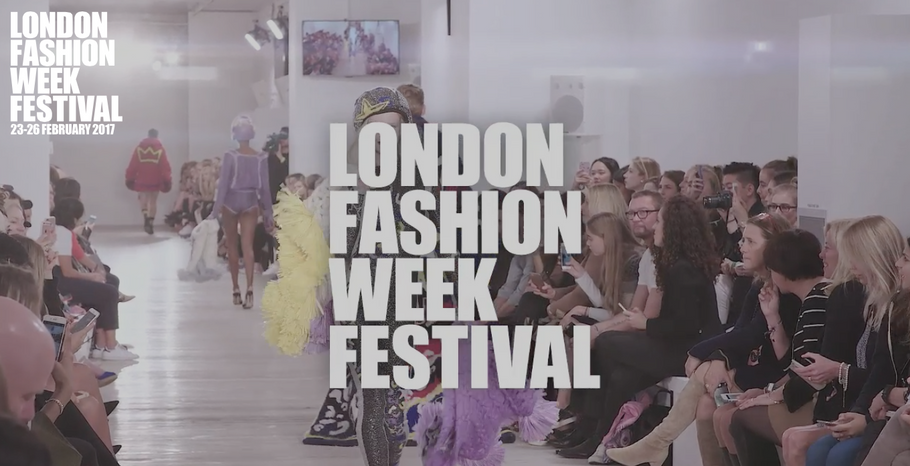 WIN! Free a pair of tickets to Fashion Week Festival this weekend...