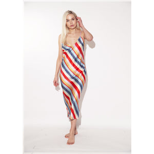 Long Slip / ''Kansas Stripe''