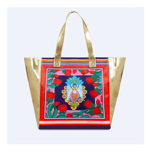 Beach Bag / 'Lady Margarita'