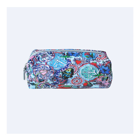 Mini Make Up Bag / ''Rock the Kasbah''