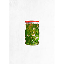 "Limited Edition Print / ""A Jar of Gherkins"""