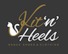 Kit'n'Heels Dance Shoes