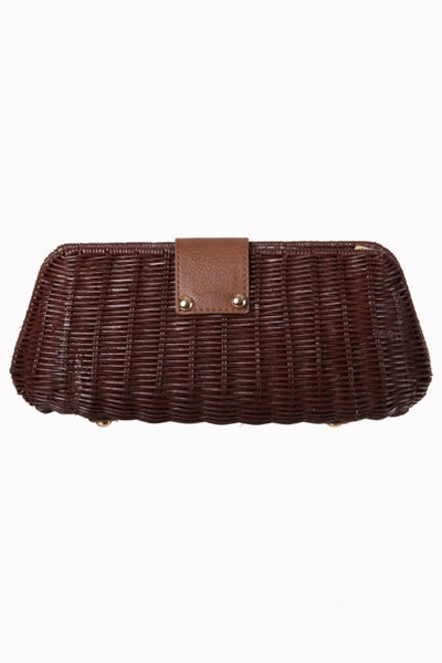 Lizzie Clutch Bag