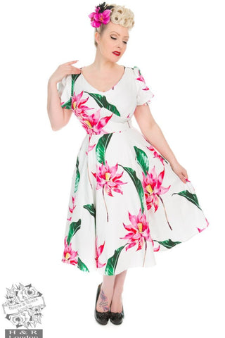 Andromeda Swing Dress