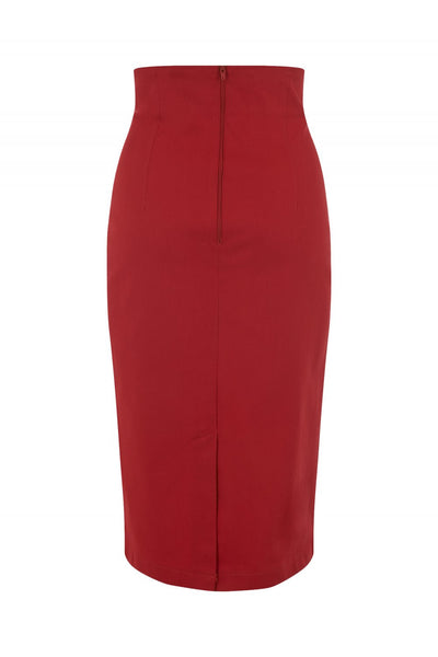 Fiona Pencil Skirt - vintage inspired 1940's style