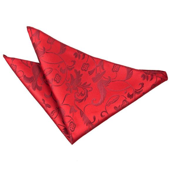 Passion Pocket Square in 8 colours