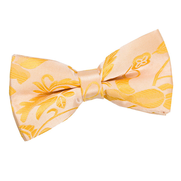 Passion Pre-Tied Bow Tie in 8 colours