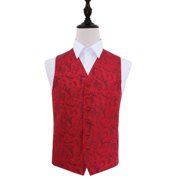 Passion Waistcoat in 8 colours