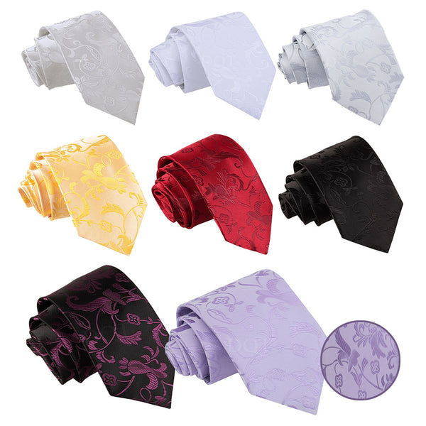 Passion Classic Tie in 8 colours