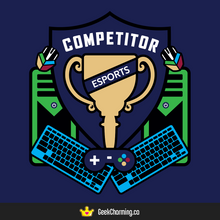 Social - Competitor (Fitted)