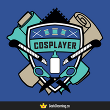 Social - Cosplayer (Pull Over)