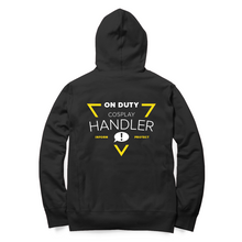 On Duty Handler (Zipper)