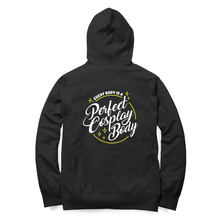 Every Body is Perfect (Zipper)